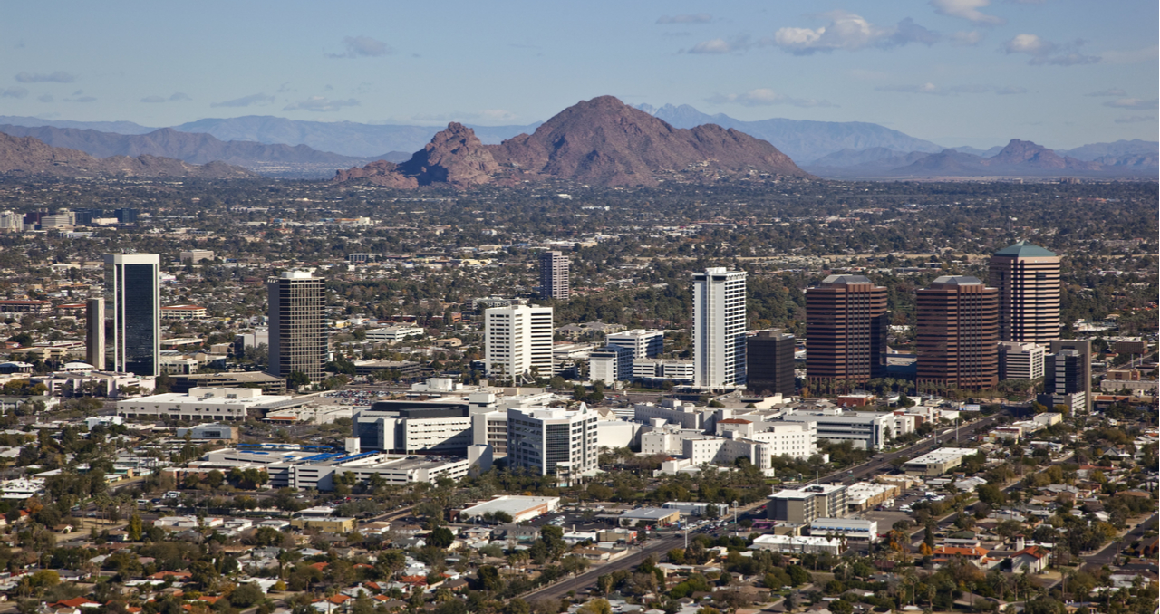 Arizona Real Estate Closing Costs for Buyers