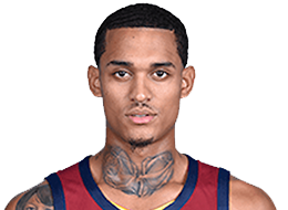 Jordan Clarkson - Cleveland Cavaliers