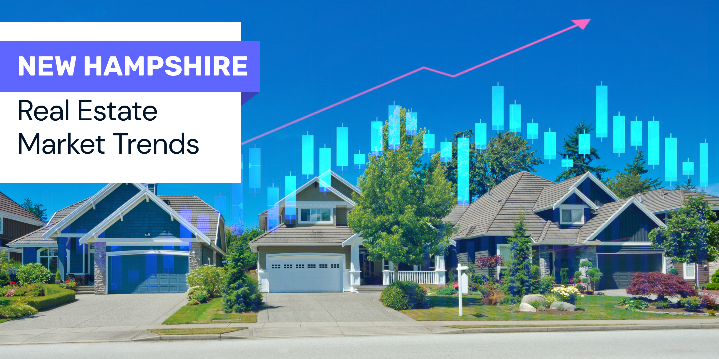 New Hampshire real estate trends