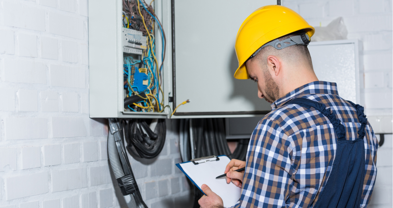 How Much Does an Electrical Inspection on a Home Cost?