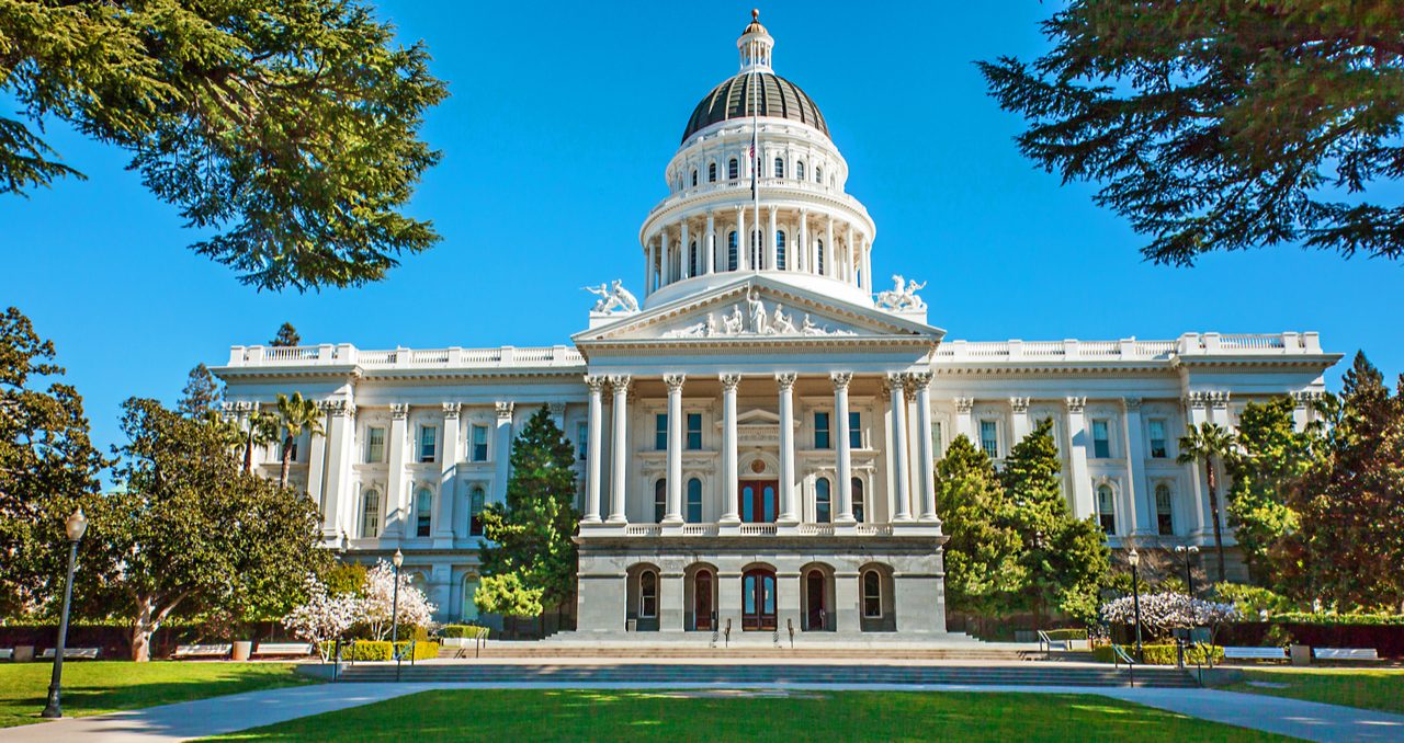 """""""Top 5 Best Real Estate Investment Markets in California"""