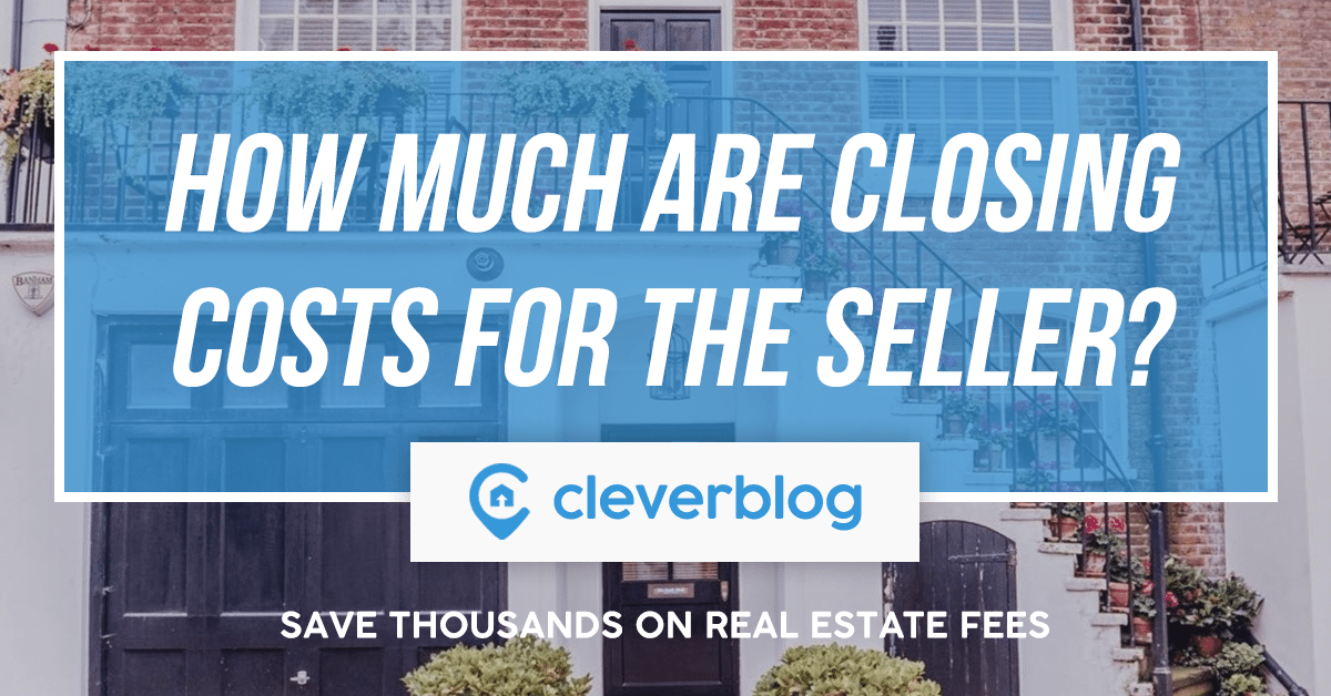 how much are closing costs for the seller