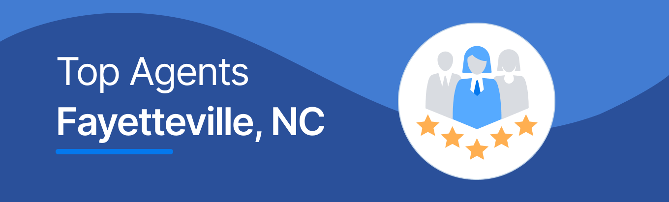 Top Real Estate Agents in Fayetteville, NC