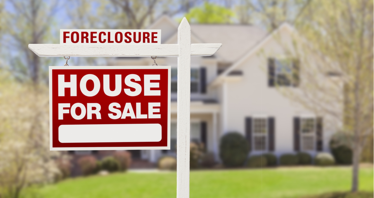 How to Buy a Foreclosed Home in Los Angeles