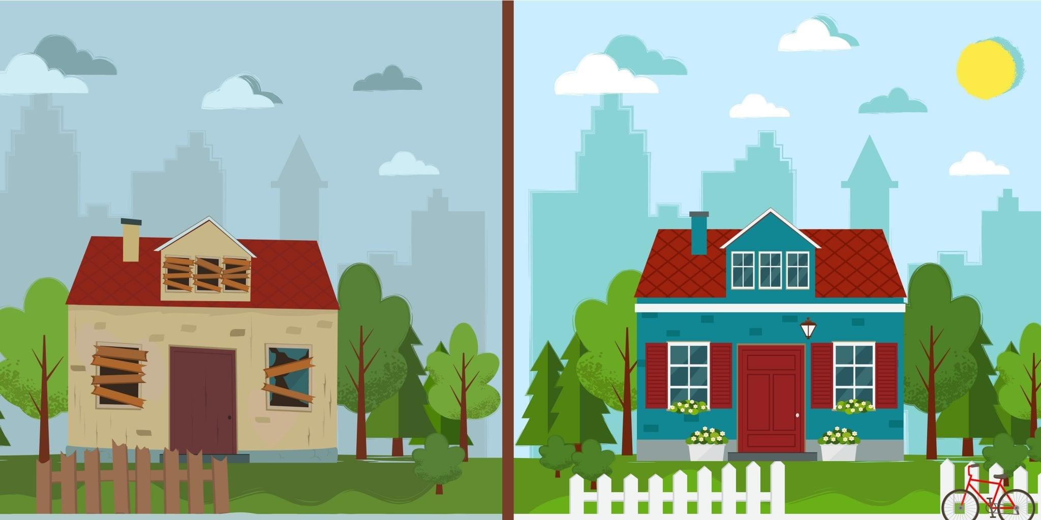 1-2-3 Flip: How To Flip Houses The Profitable Way