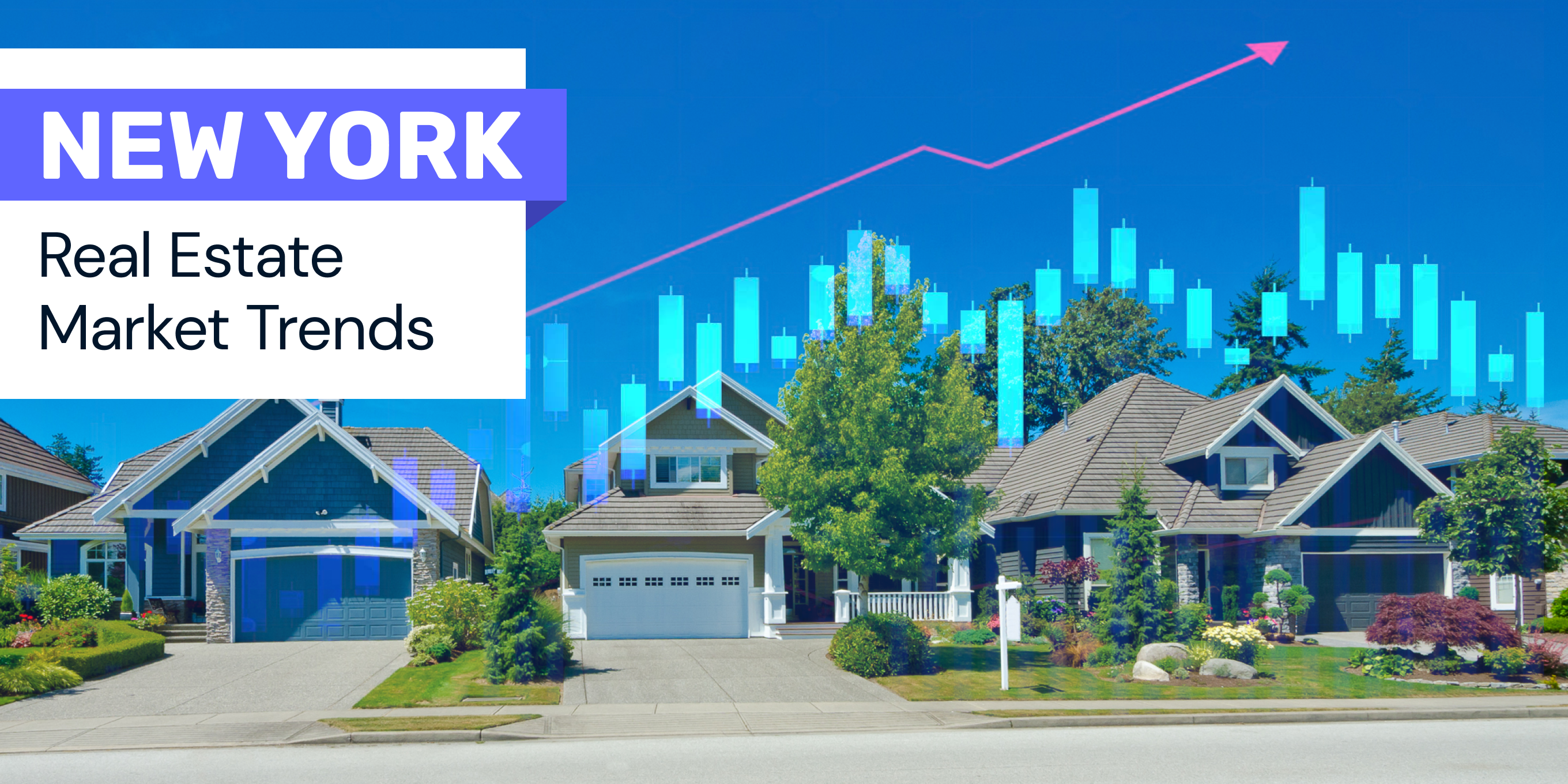 New York real estate trends