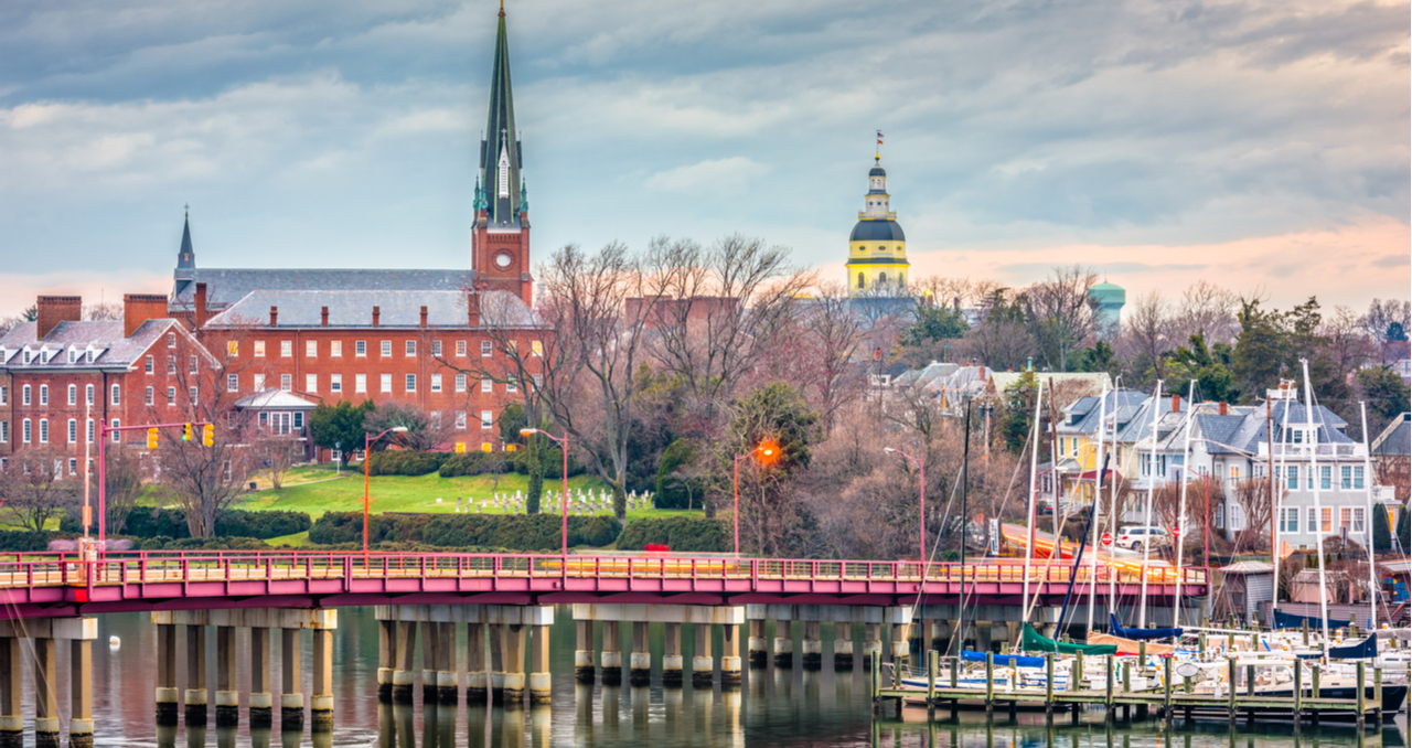 Maryland Real Estate Market Trends in 2019