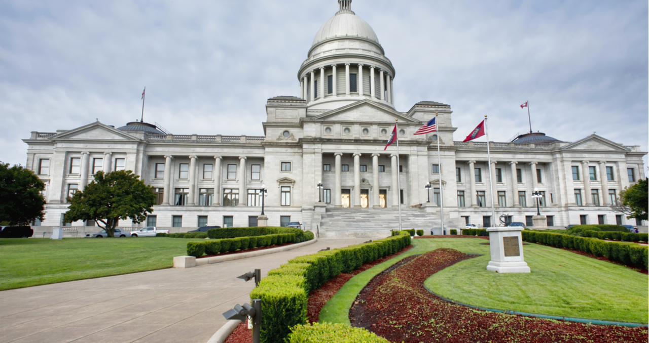 Top 5 Best Real Estate Investment Markets in Arkansas