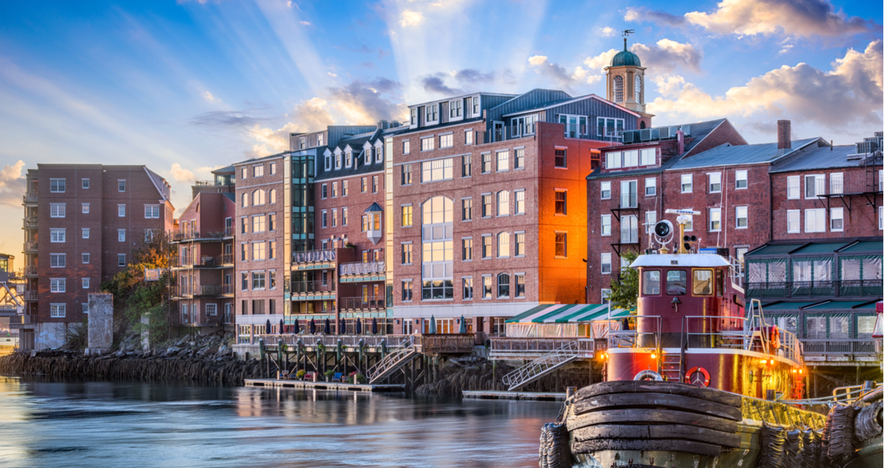 investment markets in new hampshire