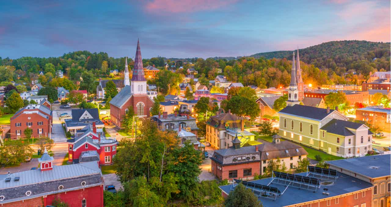 Vermont Real Estate Transfer Taxes: An In-Depth Guide
