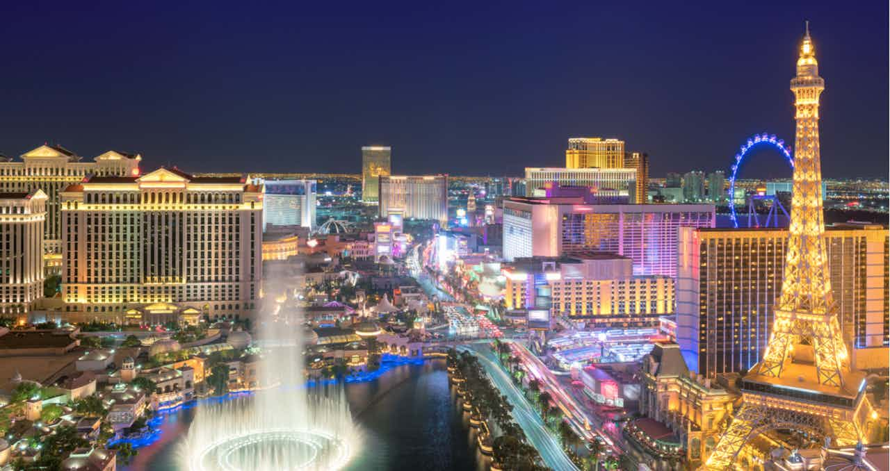 Top 5 Best Real Estate Investment Markets in Nevada