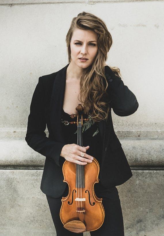Rachelle Puccini