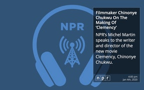 NPR RSS for Digital Signage carousel 1