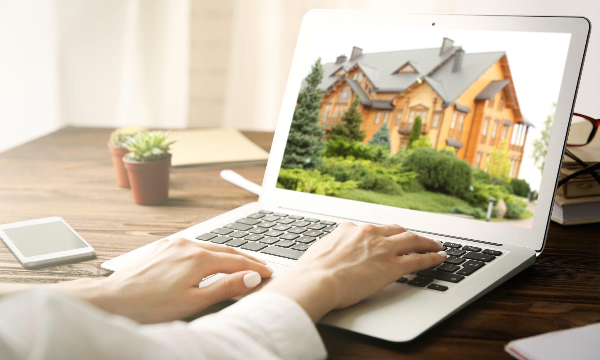 home estimate websites