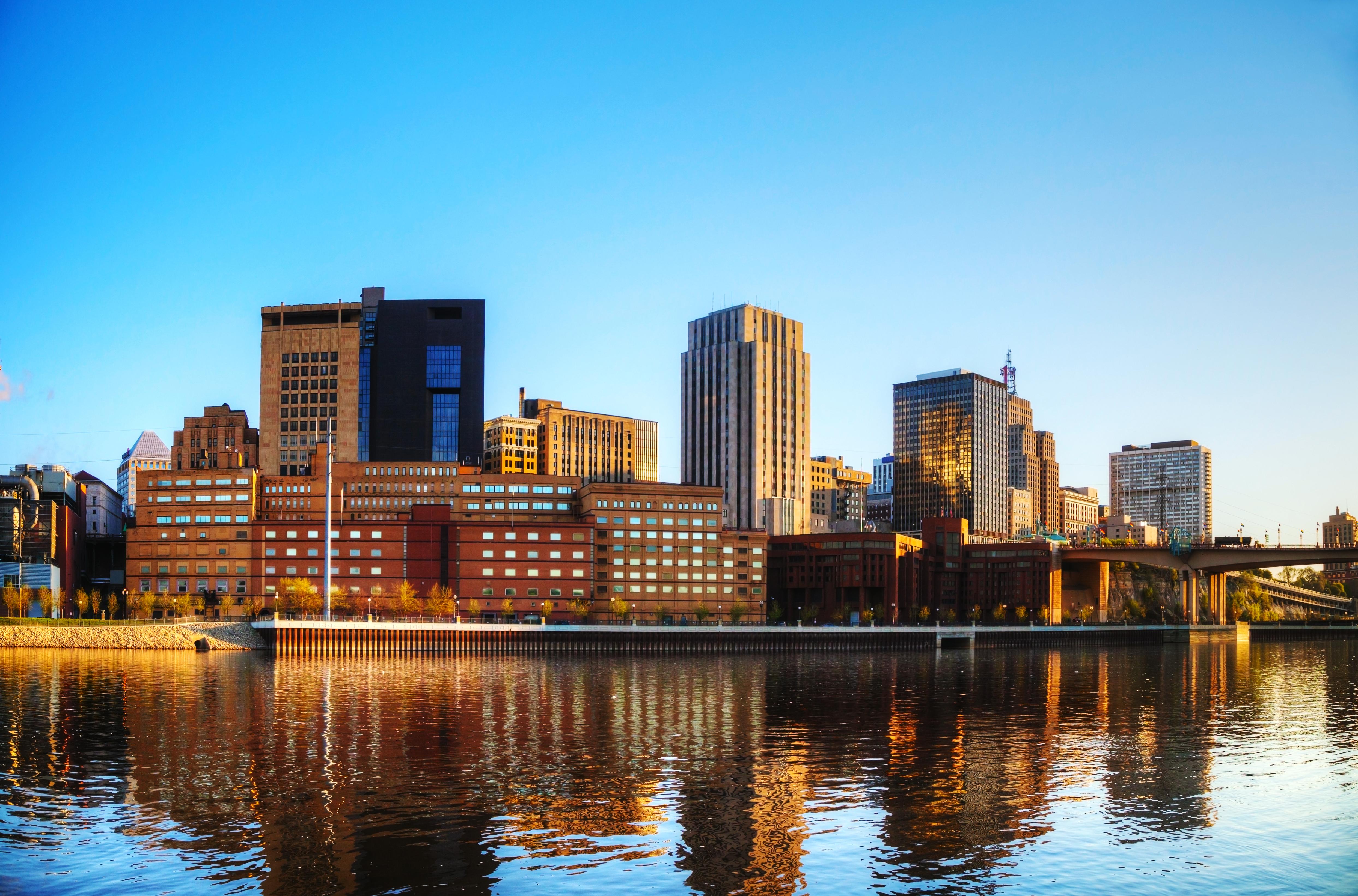 5 Best Neighborhoods to Live in St. Paul, MN in 2019
