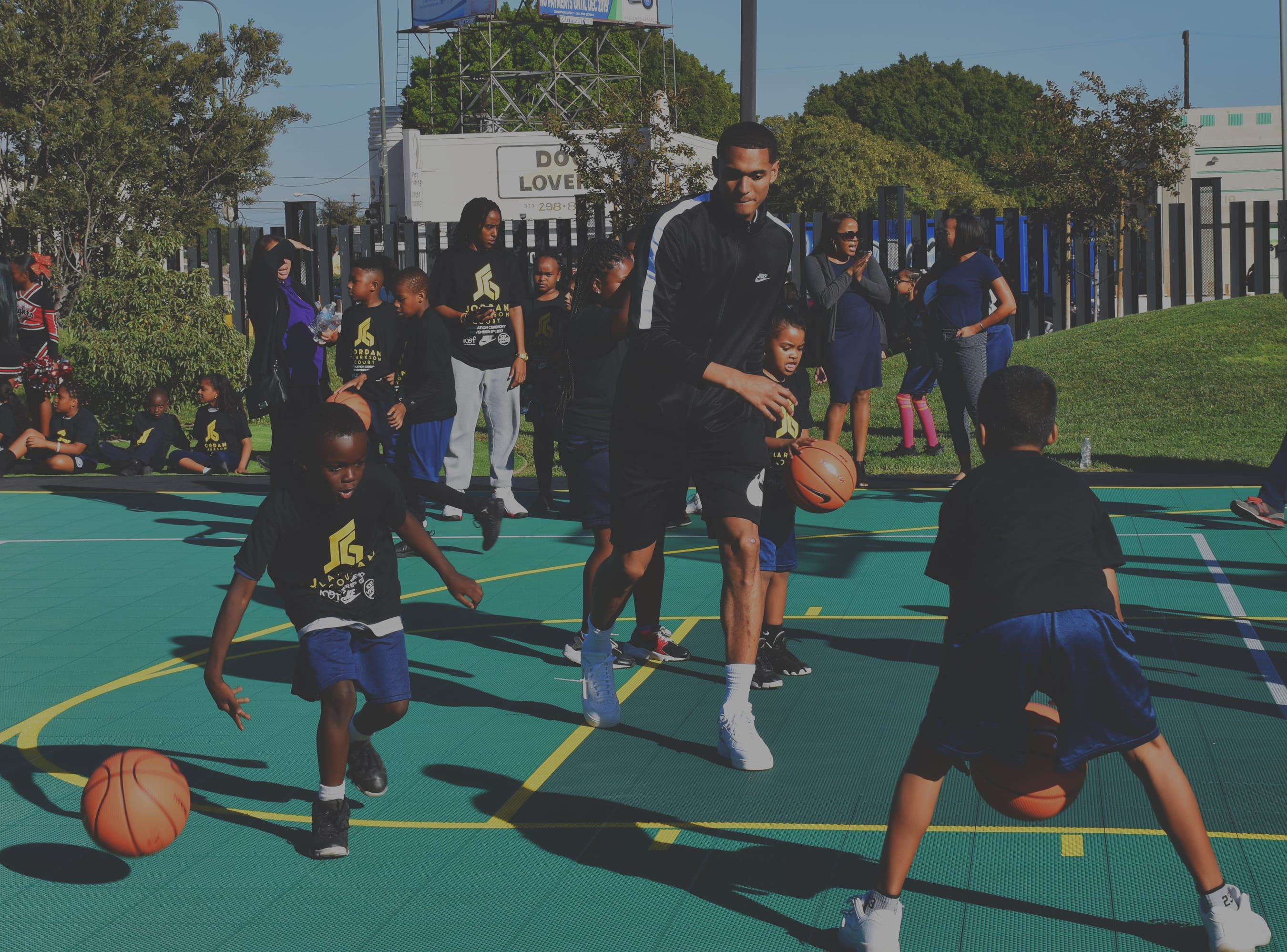 NBPA Foundation Image Gallery