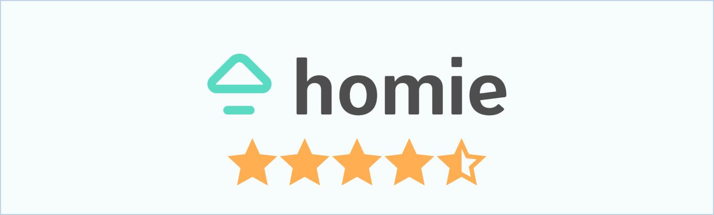 Homie Real Estate reviews