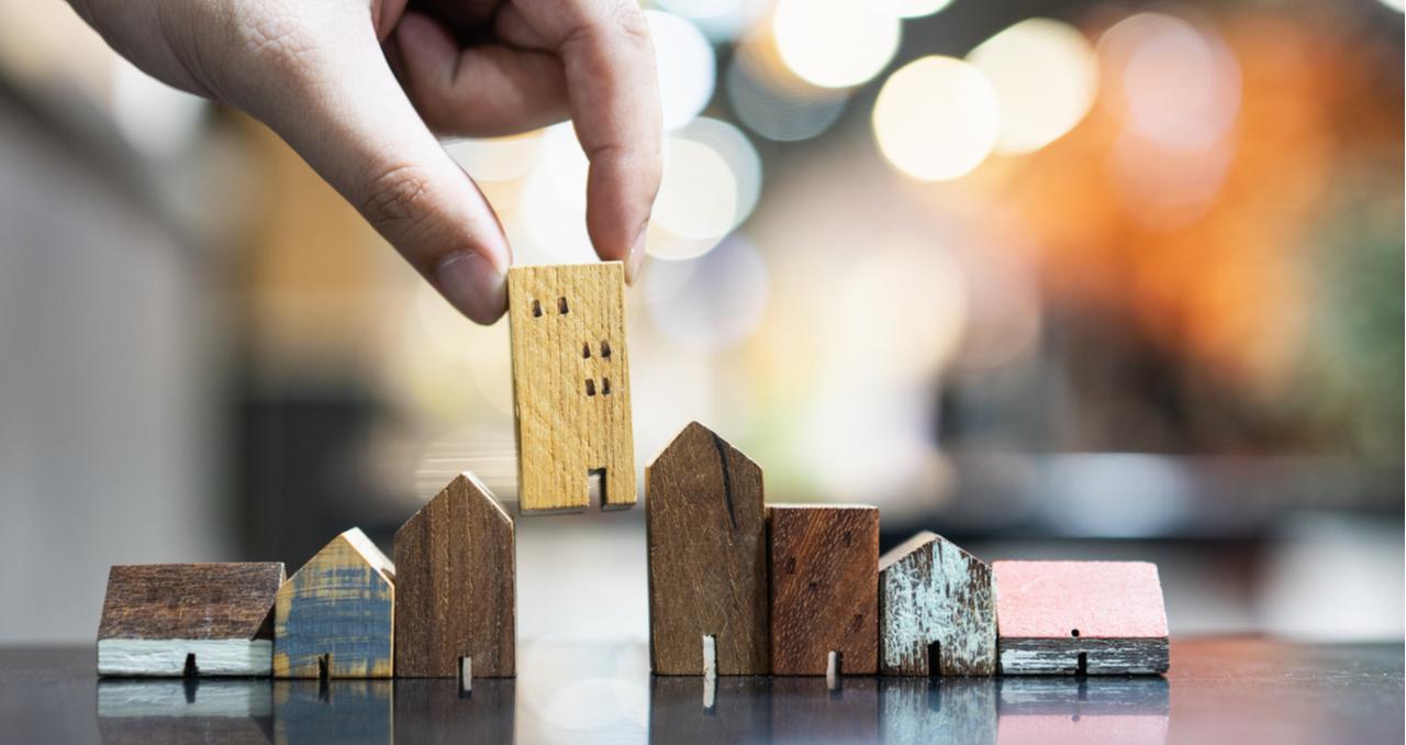 Emerging Real Estate Companies