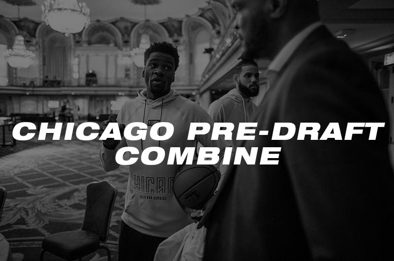 Pre Draft Combine