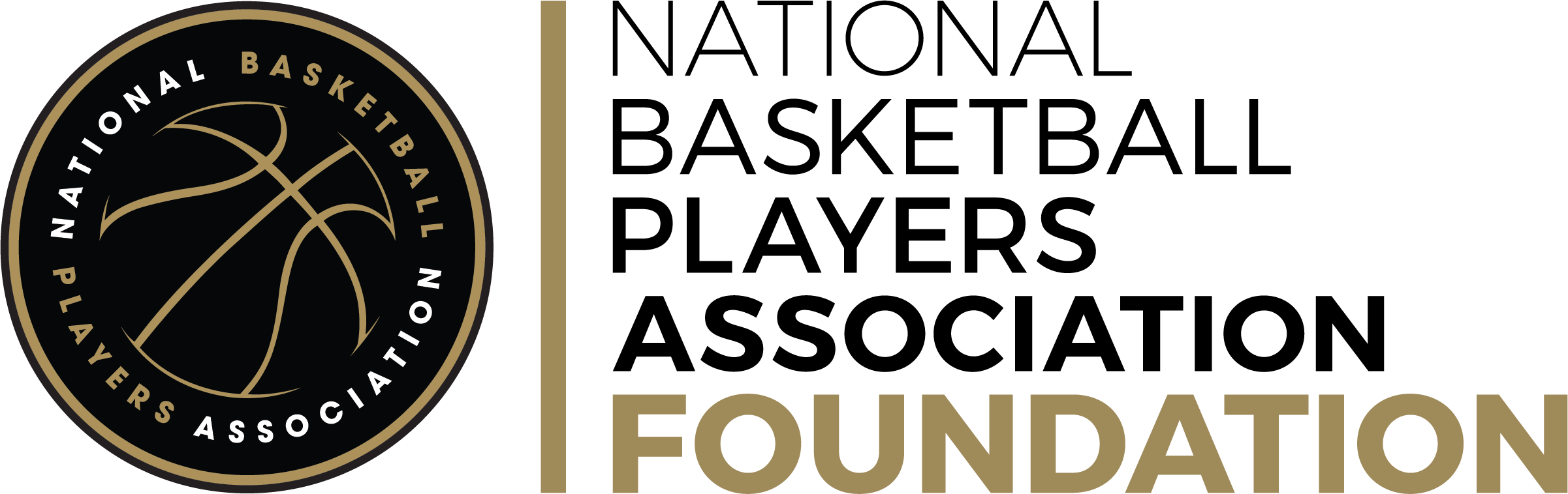 NBPA Foundation Logo