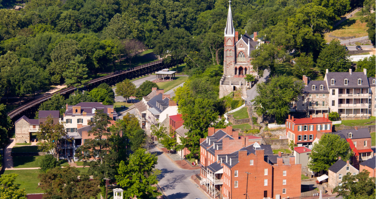 West Virginia Real Estate Closing Costs for Buyers