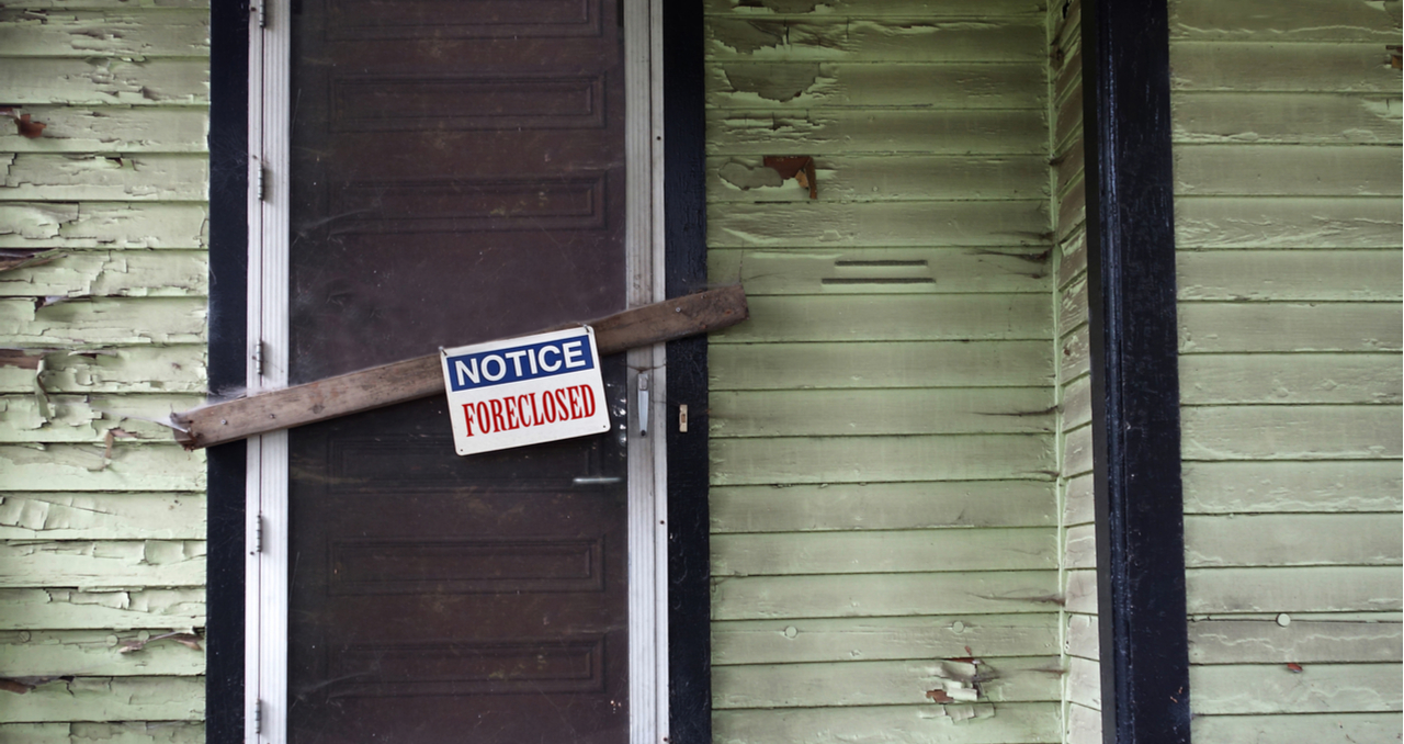 How to Buy a Foreclosed Home in Texas
