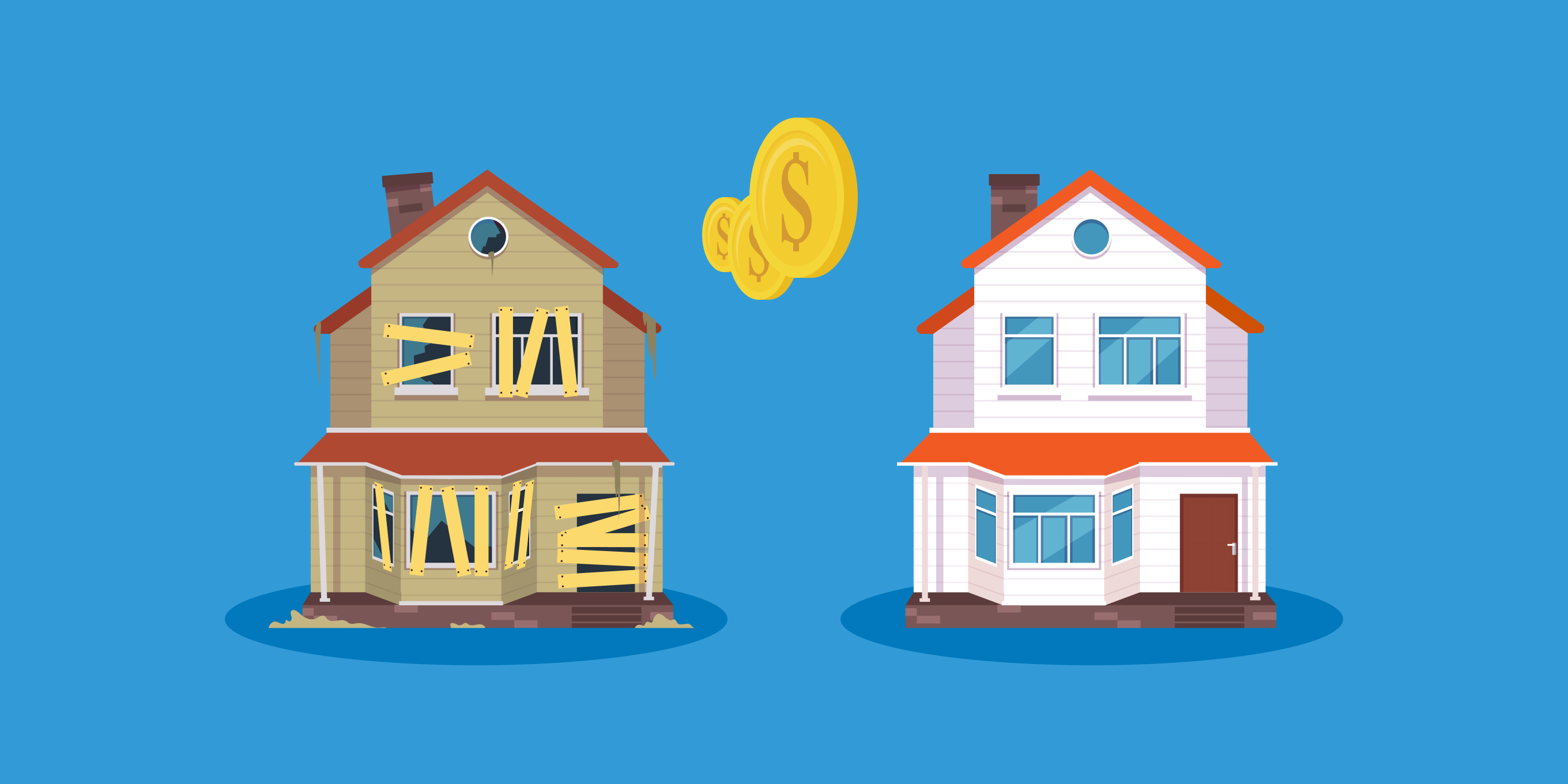 6 FAQs About Seller Credits for Repairs