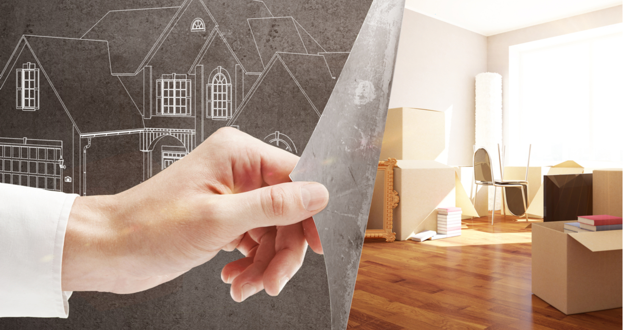 How to Flip a Home with No Money and Bad Credit