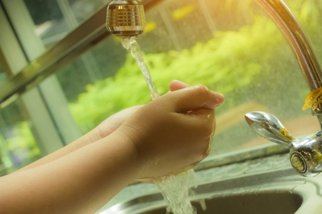 tap water quality