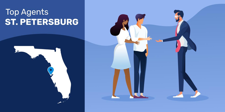 Top Agents in St. Petersburg, FL
