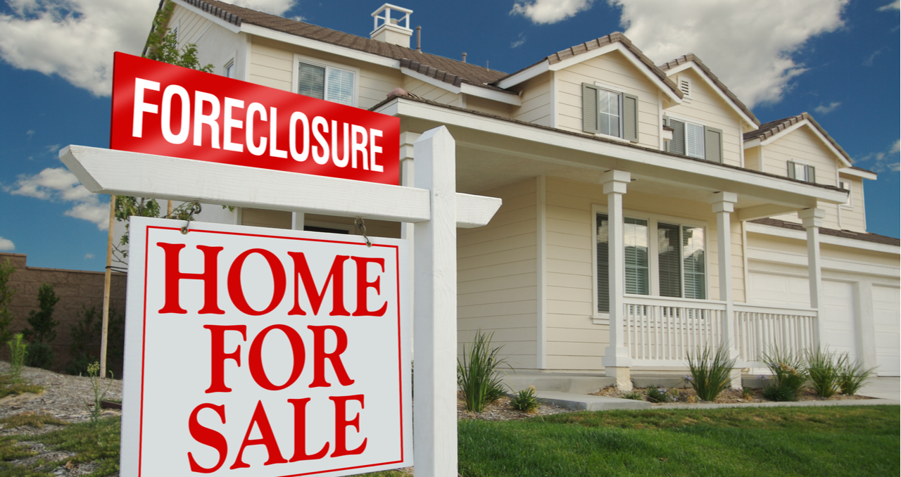 How to Buy a Foreclosed Home in Maryland: An In-Depth Guide