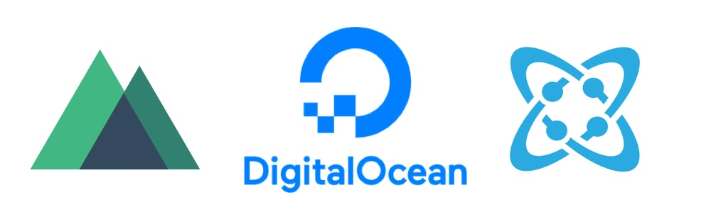 Install a Cosmic-powered Nuxt js App on Digital Ocean in 5 minutes