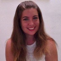 The author Kristen Klempert