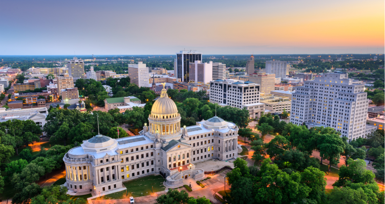 The Ultimate Guide to Mississippi Real Estate Taxes