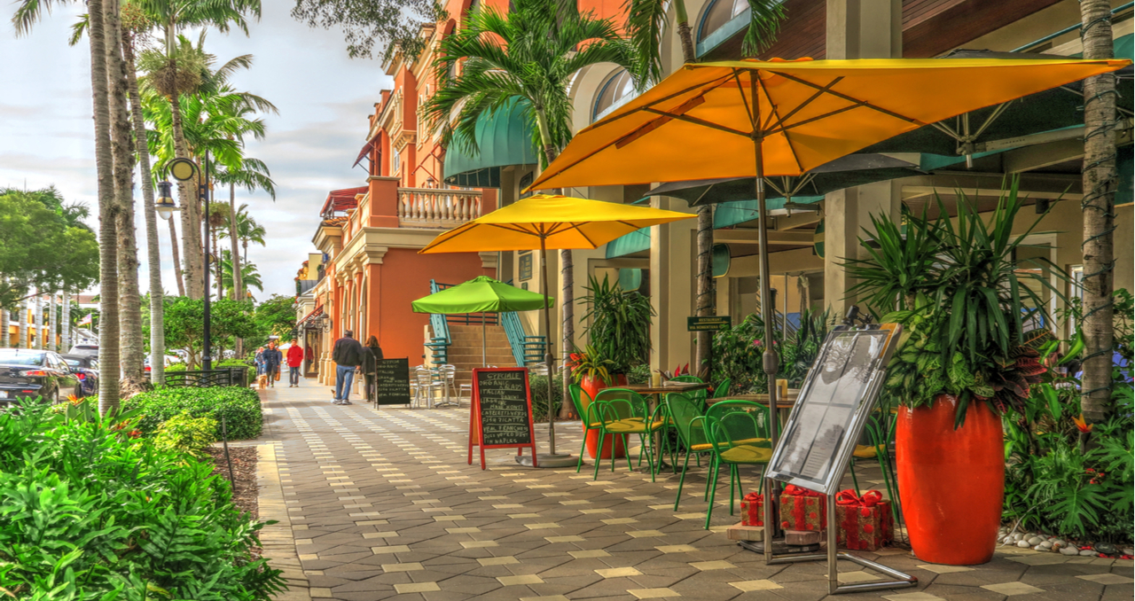 Top 5 Best Real Estate Investment Markets in Florida