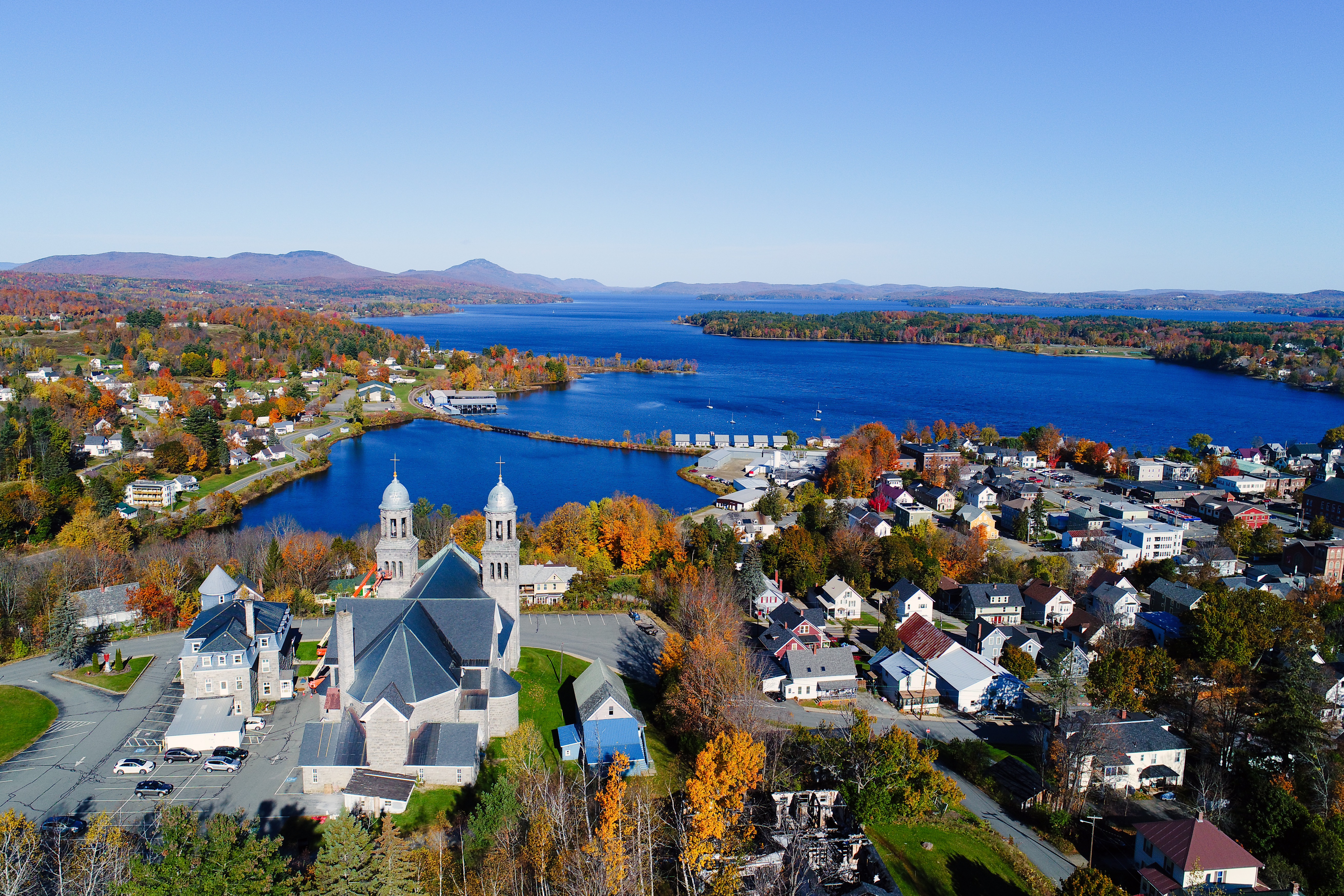 Time to sell a home in Vermont
