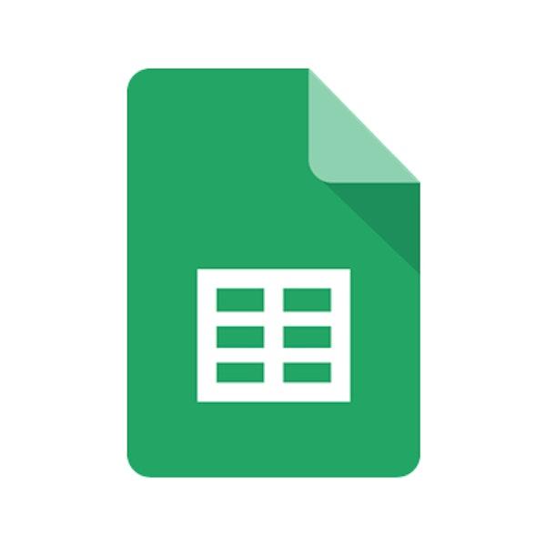 Google Sheets | Cosmic Headless CMS