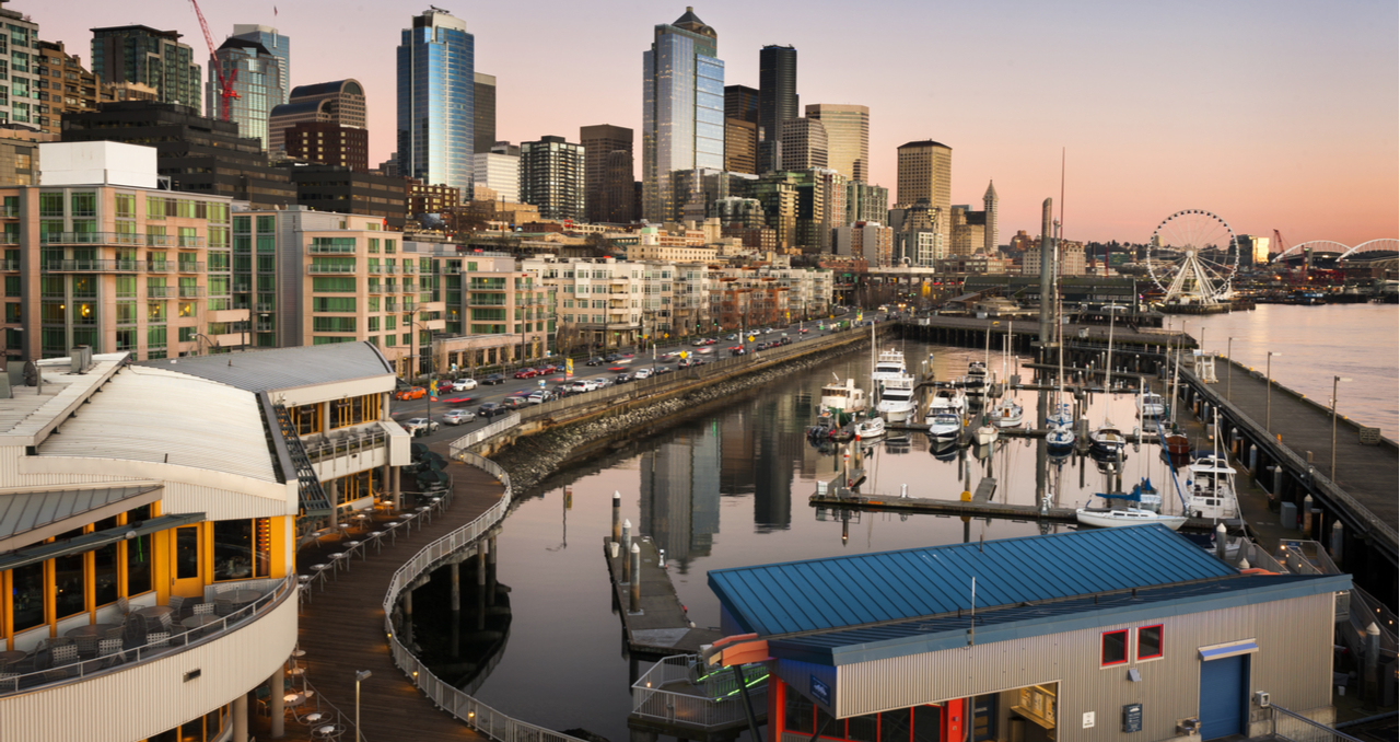 The 5 Most Affordable Places to Live In Seattle