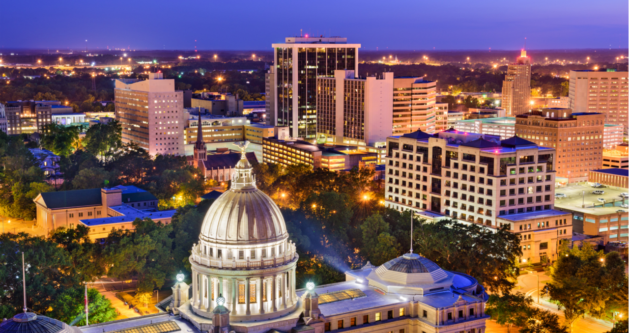 Mississippi Real Estate Closing Costs for Buyers