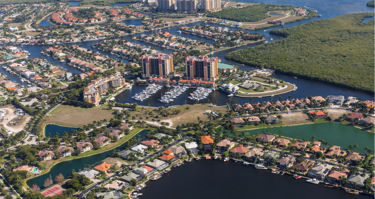 Top 10 Custom Home Builders in Cape Coral, FL