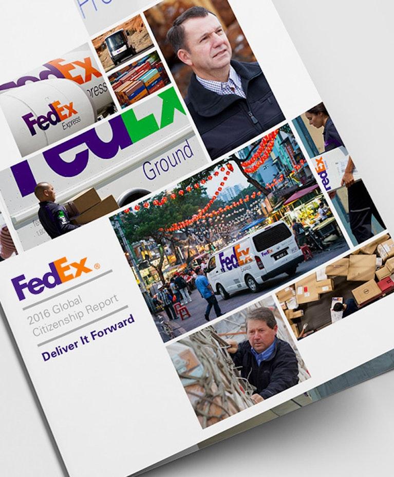 FedEx GCR 2016 | Colorido Studios