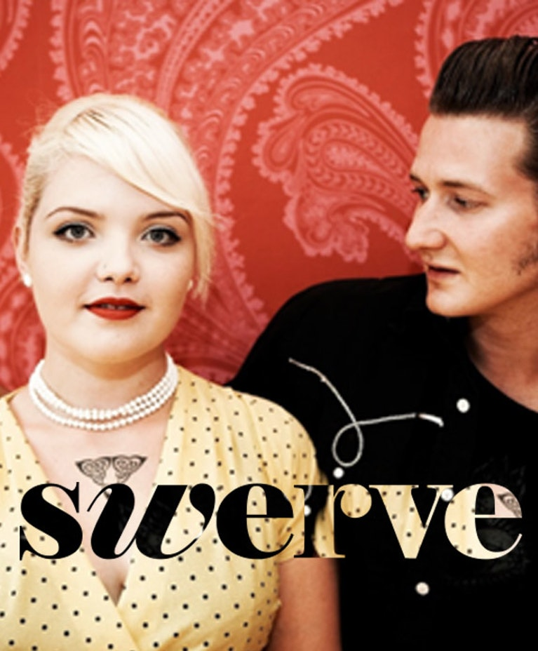 Swerve Represents | Colorido Studios