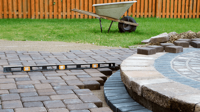 Brand-new Drainage Options for Your Patio QU16