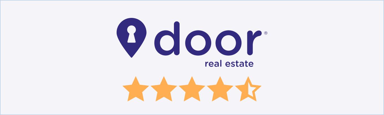 Door Real Estate reviews