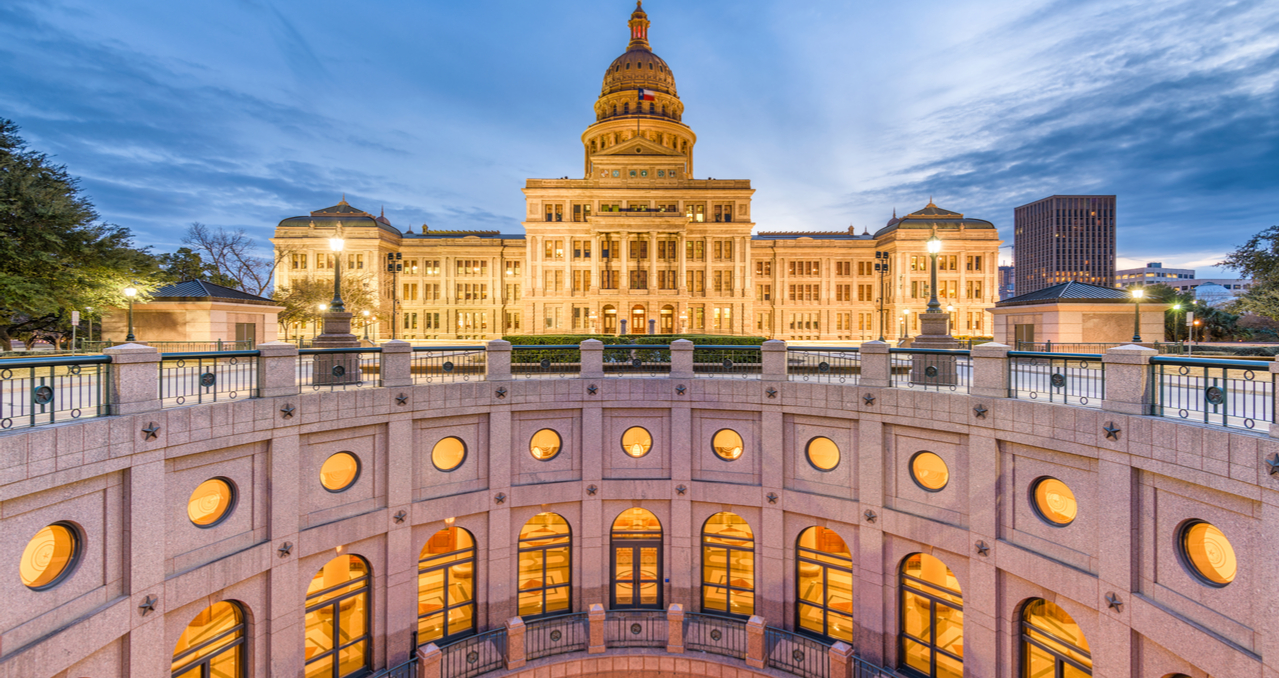 The Ultimate Guide to Texas Real Estate Taxes