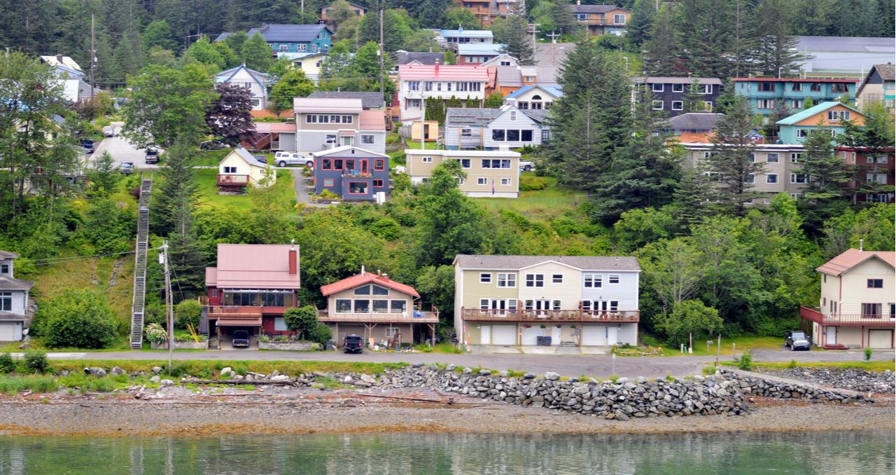 Top 5 Best Real Estate Investment Markets in Alaska