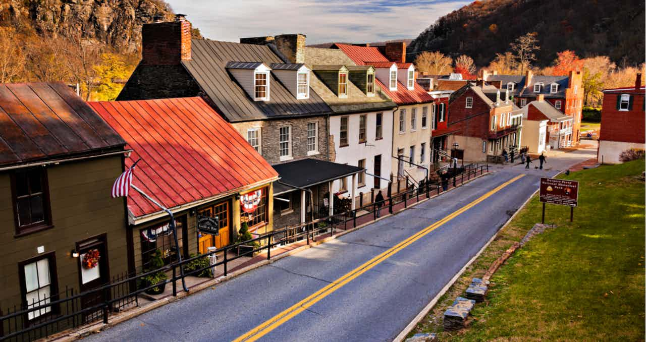 Click here to learn about the top five West Virginia communities for real estate investing where you can get a great return on investment.