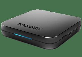 AndroidTV Box image