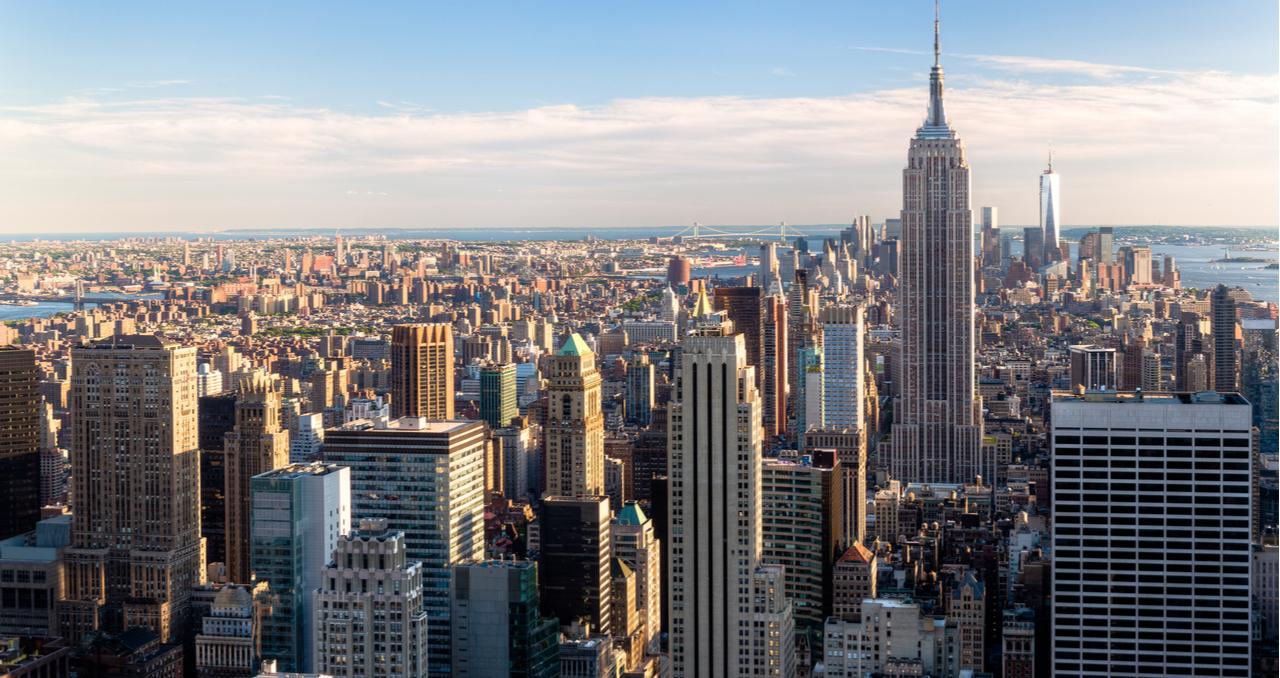 5 Best Neighborhoods in New York City for Singles