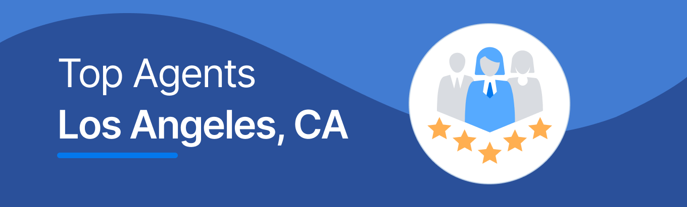 Top Real Estate Agents in Los Angeles, CA